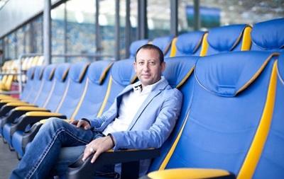 Генінсон: В українських клубів найнижча комерційна ефективність в Європі