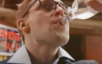 Кліп  Ленінграда  попросили перевірити на пропаганду алкоголізму
