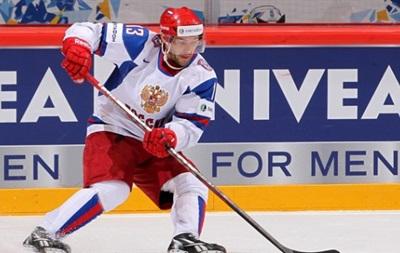 ЧМ по хоккею: Россия крупно проиграла Чехии