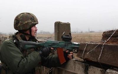 Доба в зоні АТО: Неспокійно на Донецькому напрямку
