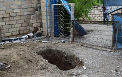 Конфликт в Карабахе: жизнь на линии фронта