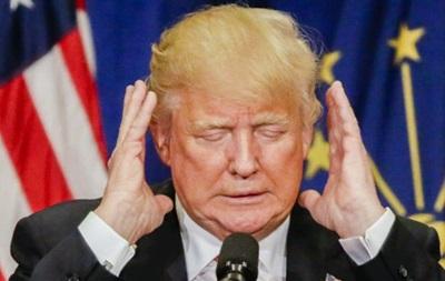Впливові республіканці відмовляють Трампу у підтримці