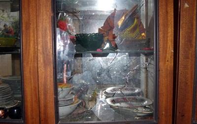 Взрыв под Полтавой: есть погибший, ранены дети