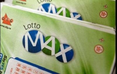 Черговий канадець виграв у лотерею $38 млн