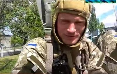 Українські десантники записали вітання до Дня матері