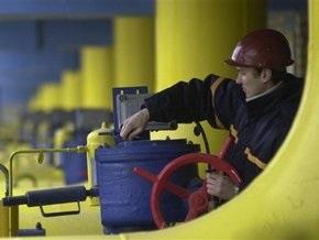FT: Газпром обвинит Украину в перебоях с поставками газа в Европу