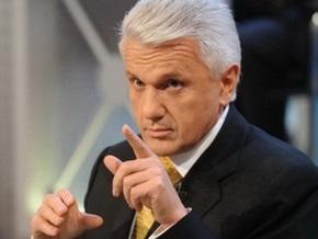 Ющенко написал Литвину письмо с секретным приложением
