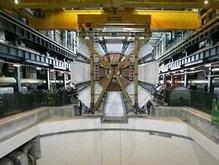 Данные о бозоне Хиггса будут получены на БАК лишь в 2010 году