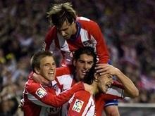 Примера: Атлетико помогает Реалу в чемпионской гонке