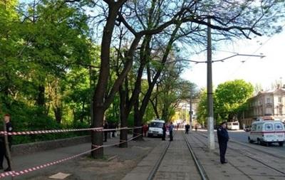 В Одесі знову  замінували  Куликове поле