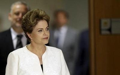 Шлейф корупції. Бразильці хочуть позбутися президента