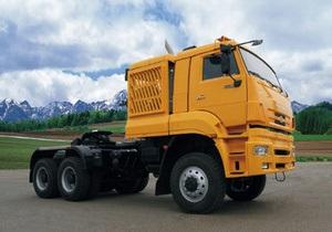 КамАЗ создаст грузовик с алкотестером