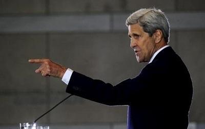КНДР никогда не позволят стать признанной ядерной державой – Керри