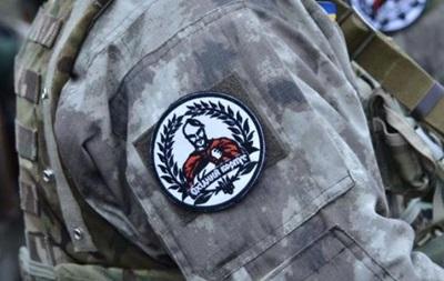 В Харькове взрыв на базе роты  Схидный корпус