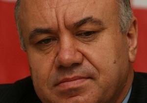 Цушко рассказал о ликвидации Госинспекции по контролю за ценами