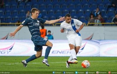 Футболіст Дніпра може продовжити кар єру в Црвене Зірці