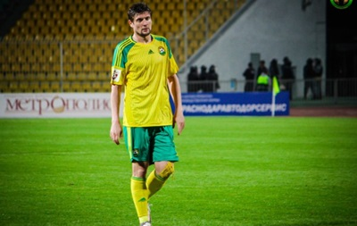 Євген Селезньов знайшов собі новий клуб