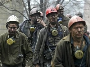 На шахте в Луганской области погиб горняк