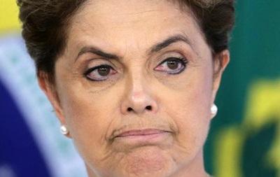 Большинство сенаторов в Бразилии высказались за импичмент Русеф