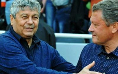 Луческу бачить Маркевича своїм наступником в Шахтарі - джерело