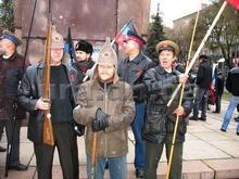 Власть Донецка вынуждает бюджетников принимать участие в  митингах