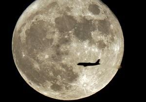 Китай может осуществить высадку на Луну в 2025 году