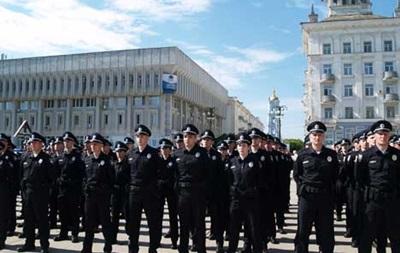 У Сумах почала роботу нова поліція