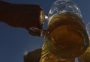 В третьем областном центре на западе Украины запретили продажу алкоголя в ночное время
