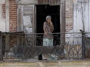 Украина предоставит Кубе гуманитарную помощь