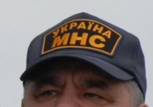 В центре Киева обезвредили однотонную бомбу