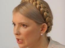 Пышный объяснил, почему Тимошенко защищает главу Ощадбанка