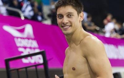 Олімпійська заявка: Стрибуни у воду принесли Україні ще дві медалі ЧЄ