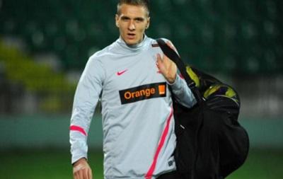 Теодорчик не потрапив у заявку збірної Польщі на Євро-2016