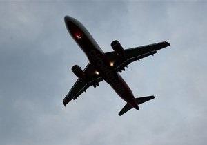 Сегодня два пакистанских самолета получили предупреждение о взрывчатке на борту