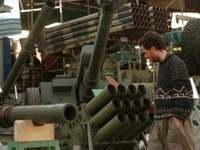 В Иране создана суперсовременная пушка для поражения воздушных целей