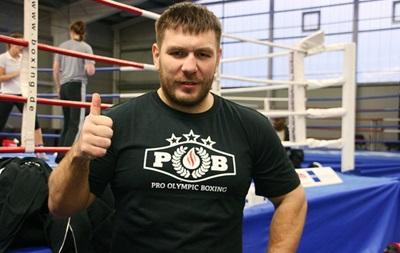 Чагаєву повернули титул чемпіона WBA, коли Браун попався на допінгу