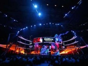 В Москве состоится первый полуфинал Евровидения-2009