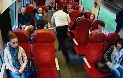 Машинист в Польше пошел на таран и спас пассажиров