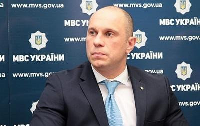 Аваков решил уволить Киву из Нацполиции