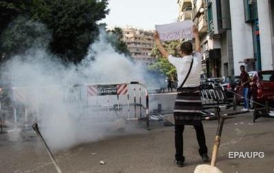 Египет: более 50 человек осуждены за протесты против уступки островов