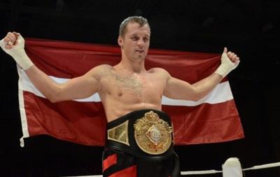 Латыш Бриедис победил нокаутом Дуродолу и стал претендентом на чемпионский титул
