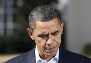 Обама проспорил ящик пива премьеру Канады