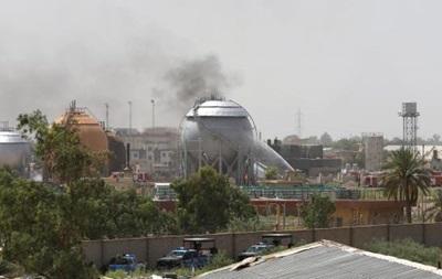 Теракт на заводе в Ираке: 11 погибших