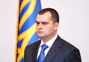 Захарченко больше всего жалоб получил о пытках и смертях в райотделах милиции