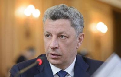 Бойко призвал создать в Раде следственную комиссию по ценам на газ