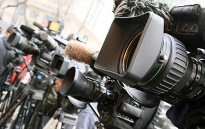 В Ровенской области напали на журналистов
