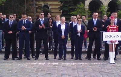Українські охоронці перемогли в Bodyguard 2016