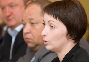 Администрация Януковича не хочет прогнозировать последствия отмены политреформы