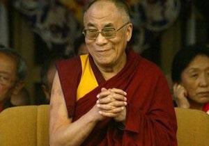 Визит Далай-ламы в Таллин: МИД Китая вызвал посла Эстонии для дачи разъяснений