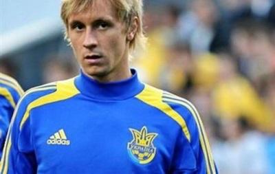Російський Амкар оголосив про виклик свого гравця в збірну України